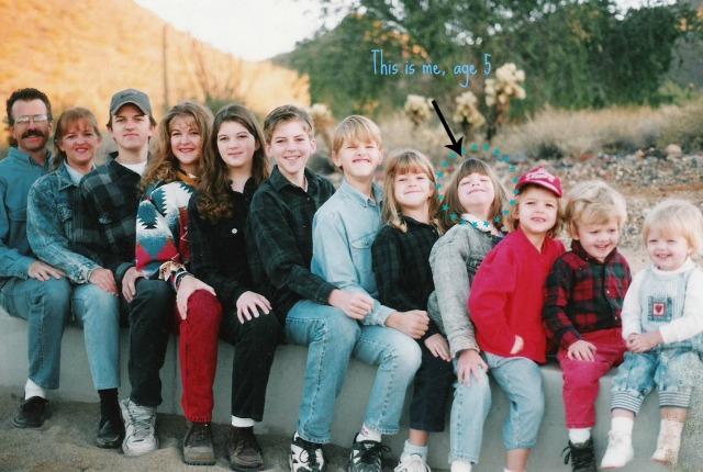 az, family line up